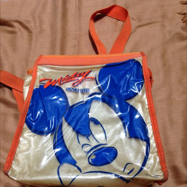 Tas Mickey Mouse Original