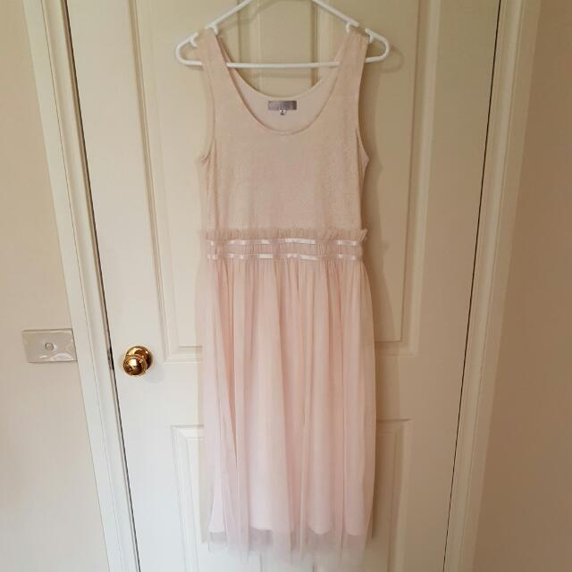 TEMT Fairy Dress