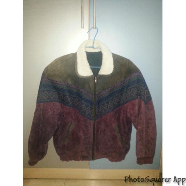 Vintage極古著外套