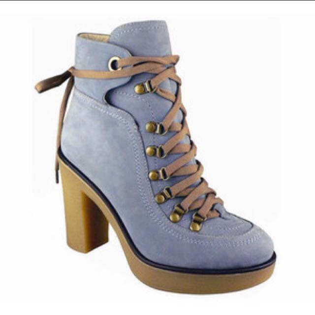 Wittner Panama Boots