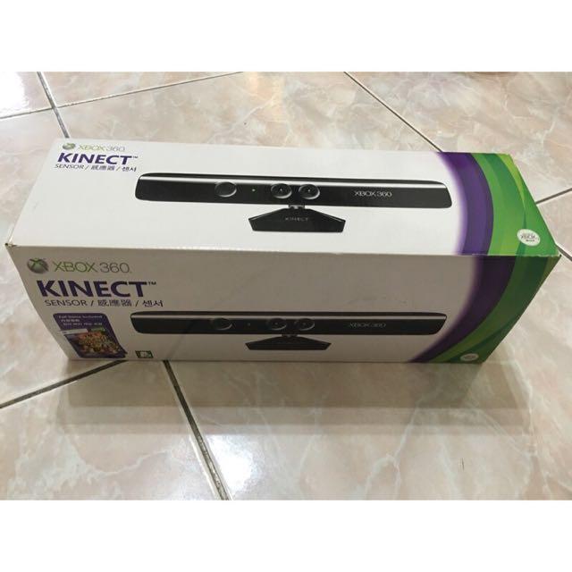 XBox360 體感器