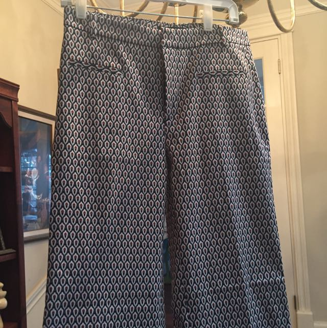 Zara Dress Pants Size M