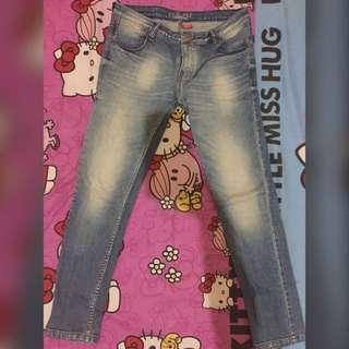 Cardinal Jeans