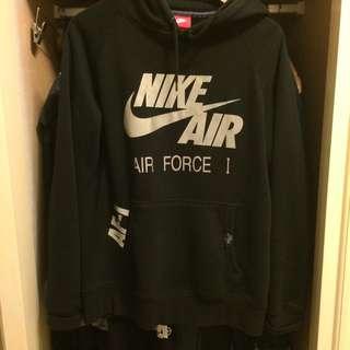二手美品 Nike At Force 3m Hoody