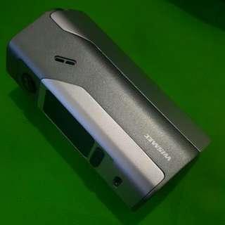 Mod Vape Merk Wismec Type RX2/3 Like New