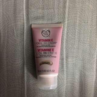 The Body Shop Vitamin C BB Cream