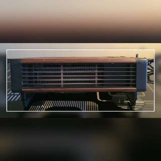 Goldair Heater / Fan