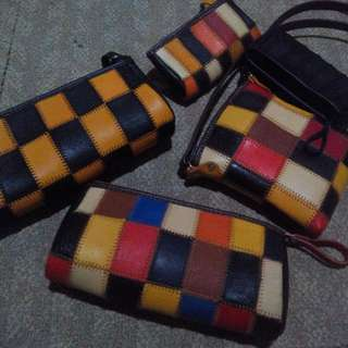 Wallets/pouch/sling Bag