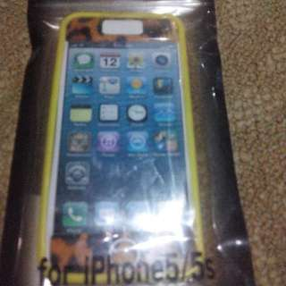 Iphone 5/5s From Japan