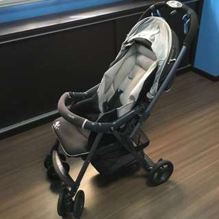 Combi Urban Walker Stroller