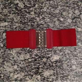 BNWOT Belts