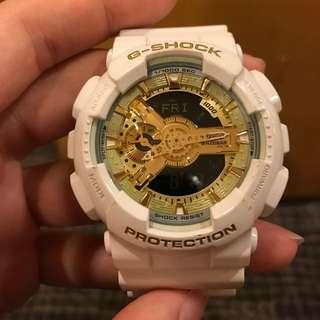 30週年限定情人節白金對錶(單隻)