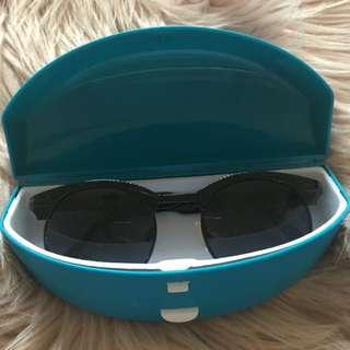 Asos Spitfire Sunglasses