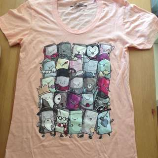 Threadless Shirt