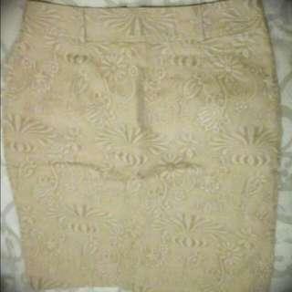 Flowet Skirt Pattern