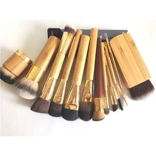 Tarte 12 Set Brushes