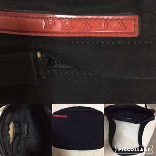 REPRICED ORIGINAL PRADA