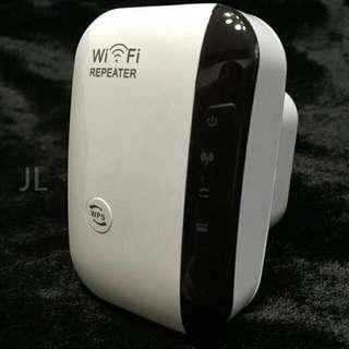 超迷你 時尚 WIFI增強器