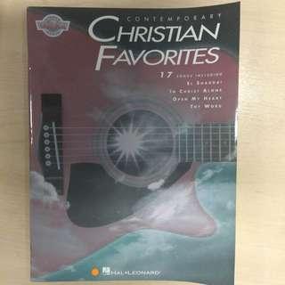 Christian Favourites ( Contemporary )