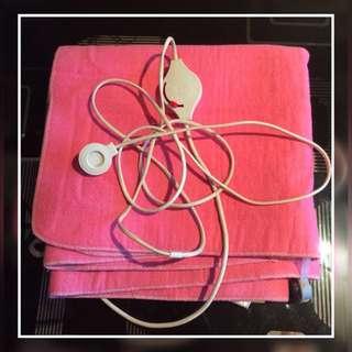 Single Electric Blanket