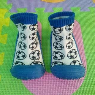 Boy Skidder Shoes