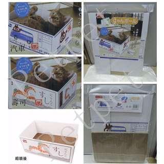 Petpet – 貓抓板紙箱(P0085)