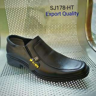 PDH SJ178-HT EXPORT QUALITY SEPATU KULIT ASLI MADE IN MAJAPAHIT INDONESIA