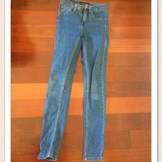 Ziggy Denim Jeans