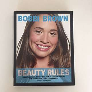 Bobbi Brown - Beauty Rules