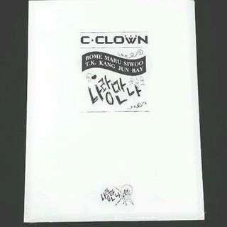 [WTB/LF]  C-Clown Let's Love
