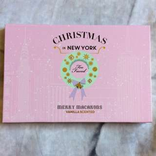 *PENDING* Too Faced Merry Macarons Eyeshadow Palette