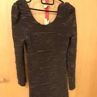 Stylish Dress/top for Evening Functions