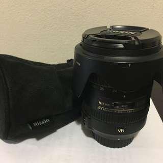 Nikon AFS 18-200 3.5-5.6 VR