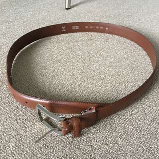 Uniqlo Belt