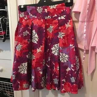 Alannah Hill Skirt, 6