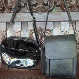 Good Leather Sling Bags