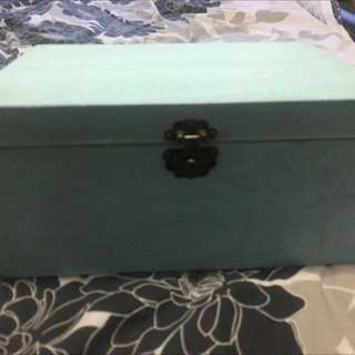 Jewellery Or Storage Box