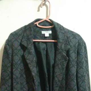 Cotton On Floral Blazer