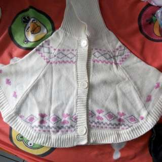 (Reprice) 35rb Sweater Rajut