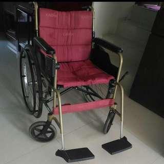 康揚 輪椅 KARMA
