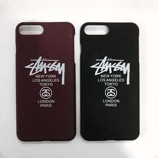 Stussy iPhone 7plus Cases