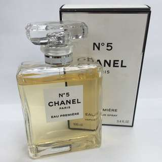 Chanel No.5 低調奢華 100ml