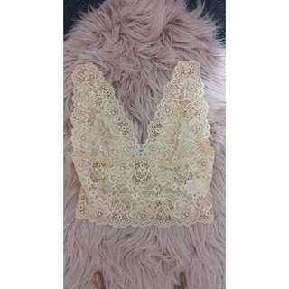 Size S Valley Girl Brallet