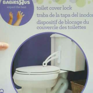 Toilet Cover Lock 1 sets