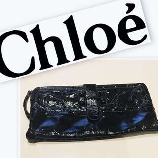 Chloe Clutch
