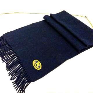 (特價$460)Burberry Vintage Scarf 頸巾 圍巾