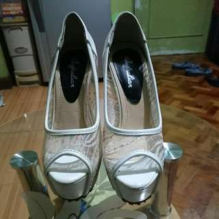 australian high heel