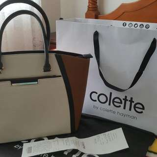 Hand Bag from Colette
