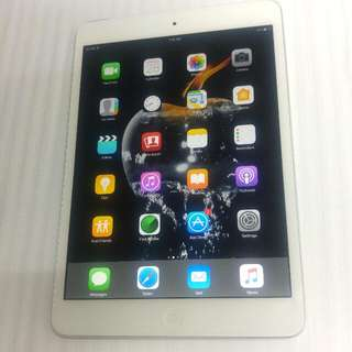 Ipad Mini 2 64gb Wi-fi+cellular