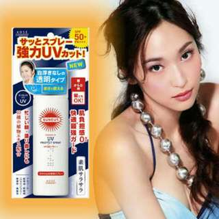 Kose Suncut UV Protect Spray SPF 50